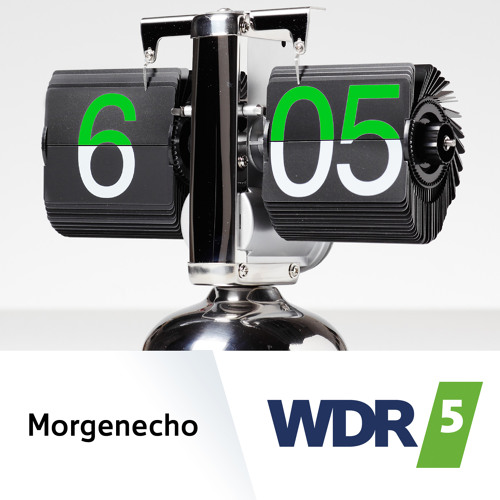 WDR 5 Morgenecho: Ride of Silence 2018