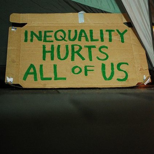 Research Finds Some Strategies to Reduce Inequality in SA Not Sustainable
