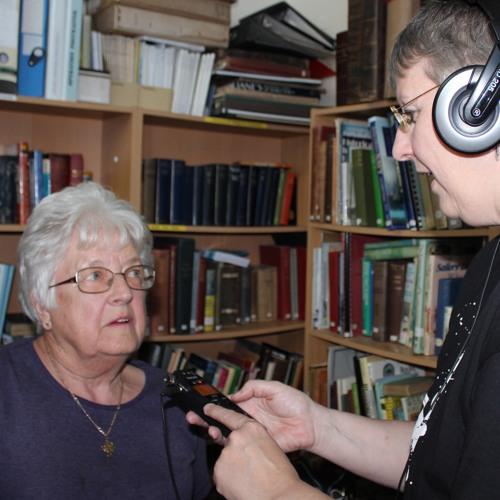 Jean Buley on Brixham life