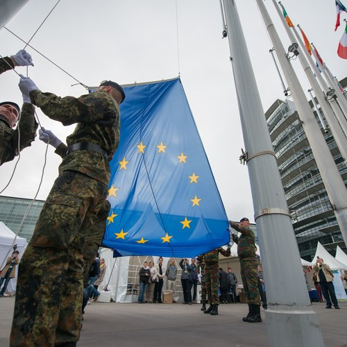 Strategy or Cacophony? - Is there a European strategic culture?