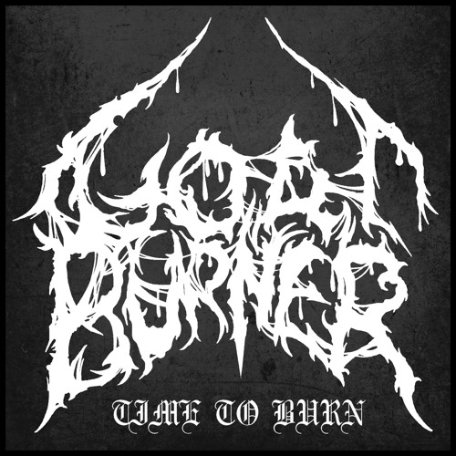 Goatburner - Time To Burn EP - 01 - Time To Burn