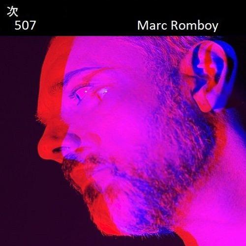 Tsugi Podcast 507 : Marc Romboy 100% Kompakt Mix