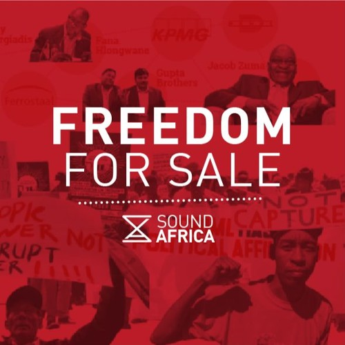 Freedom For Sale