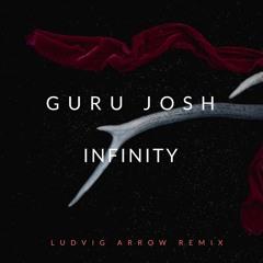Guru Josh - Infinity 2018 (Ludvig Arrow Remix)