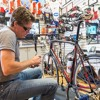 The Echelon Podcast #4 - Bike fitting with George Mullen.