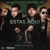 Daddy Yankee Ft Nicky Jam, Zion, J Alvarez, Nio Garcia, Casper Magico - Estas Aquí (Dance Hall)