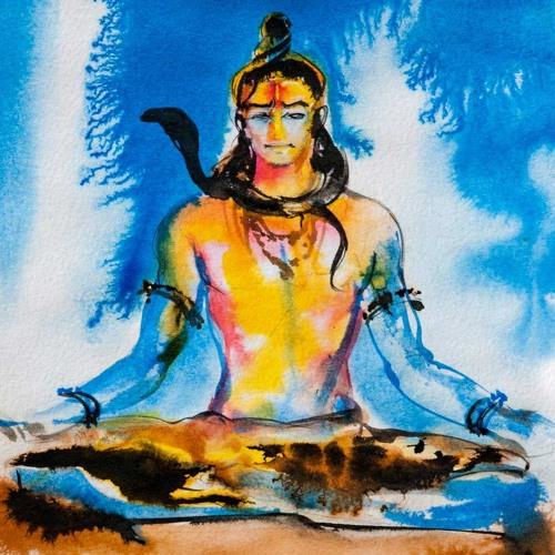Om Namah Shivaya ॐ Anuradha Paudwal - 128K MP3 by Avijit