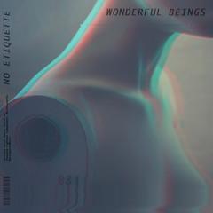 No Etiquette - Wonderful Beings