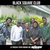 Black Square Club #2 - les noir.e.s dans le milieu des beaux arts avec Josue Comoe