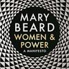 Mary Beard - Literary Salon Brighton Theatre Royal - May 2018