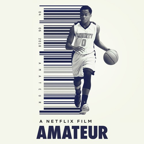 How Do You Finish Your Film? The First Feature: AMATEUR [Episode 8]