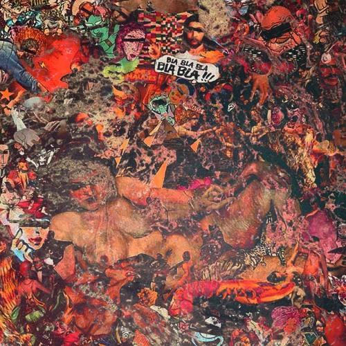 Love Revolution (Chopped and Screwed) (Bidu Remix)