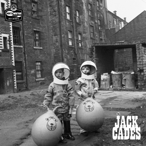 The Jack Cades - Music For Children