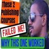 Kindle Publishing Course Success Story With Ahilan C. - My Self Publishing Blueprint
