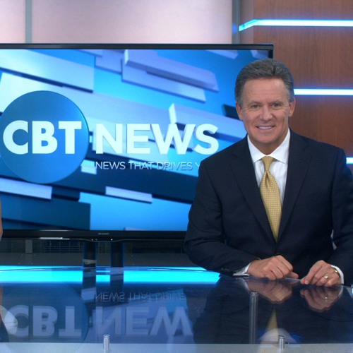 CBT Newscast for May 16th: 3rd-Party Classifieds, Tesla's Reorganization, Fords CEO Tested