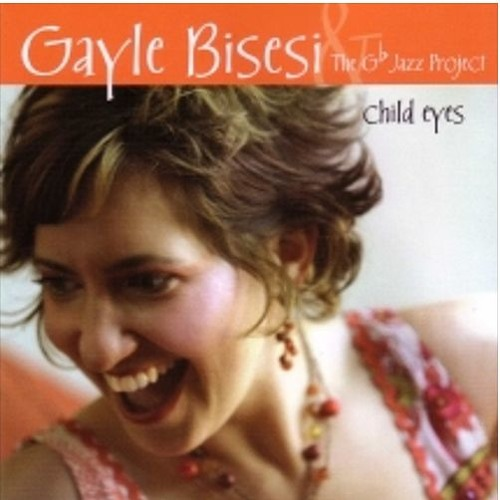 Child Eyes CD
