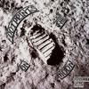 Footprints on the Moon by Garrett Evans