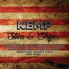 """KEMP feat. El Da Sensei & El Gant """"El=mc2"""""""