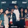 Tyler J.  - Maze ft 1TakeJay (prod by Jay$ea)