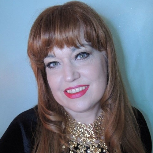 12 Minute Inspiration with Dr Joyce Knudsen- Christina Goebel