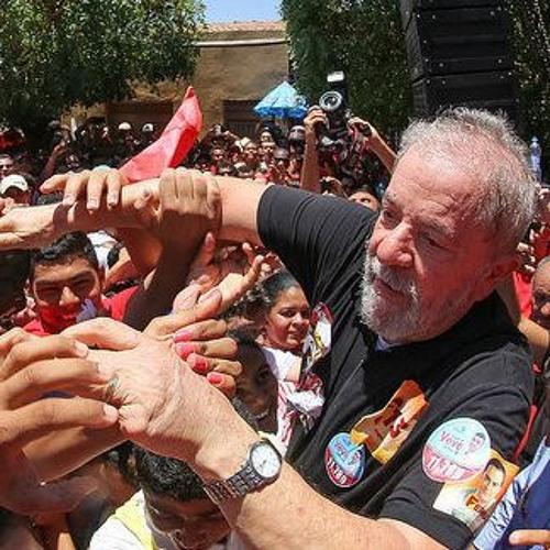 Lula lidera encuesta con 32,4% de los votos para la presidencia de la República