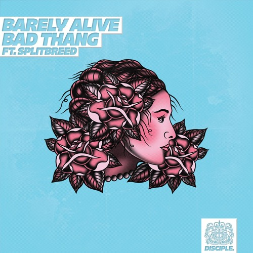 Barely Alive - Bad Thang Ft. Splitbreed