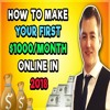 How To Make Your First $1000Month With Kindle Publishing - Student Success Story