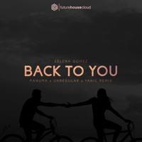 Selena Gomez - Back To You (Panuma, Unregular & Yanic Remix)(Free Download)