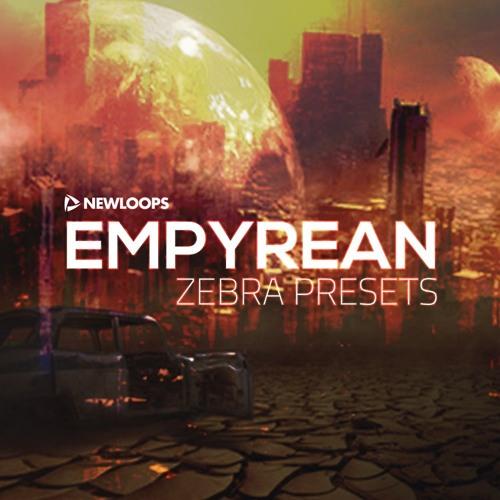 New Loops - Empyrean Audio Demo 320