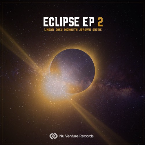 Eclipse EP 2 [NVR060: OUT NOW | 6x Dark & Deep DnB!]