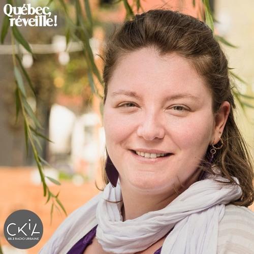 Reportage - Caroline Roy-Blais - Vision 2018-2028 pour une saine gestion des matières résiduelles