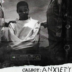 Calboy - Heaven High (Prod.Fatality80Apes)Directed By ChiMarley Visuals