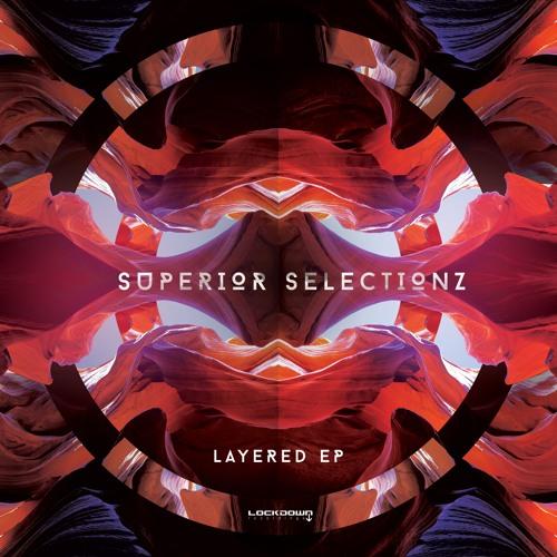 Superior Selectionz & Ben Soundscape - Layered (Promo Clip)