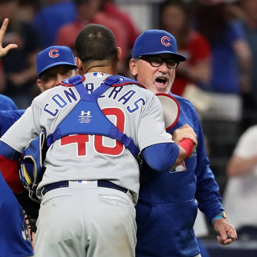 This Cubs Podcast Isn't Linear, Episode 2