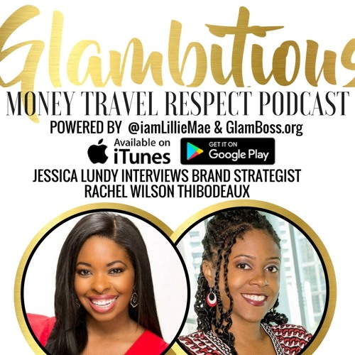 Ep. 25: Jessica Lundy Interviews Rachel Wilson Thibodeaux of SwagStrategy.com