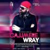 Cajjmere Wray - HYDRATE (Hydrate Chicago - 7.29.2017) Promo DJ Set