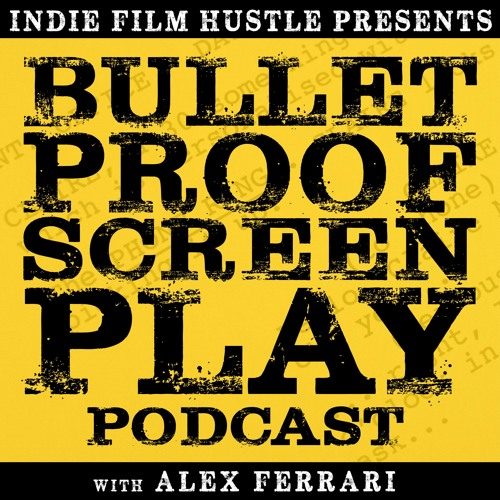 BPS 012: How to Create a Bulletproof Character Arc with K.M. Weiland (CROSSOVER EVENT)
