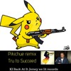 Lil Baby And Drake Pikachu Yes Indeed Remix Tru To Succeed Ki Back At It Mp3