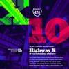 Andrey Burtaev - Highway Records 10 Years @ Chateau De Fantomas 26.04.18