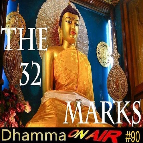 DoA_#90: Vegetarianism & the 32 Marks of a Great Man