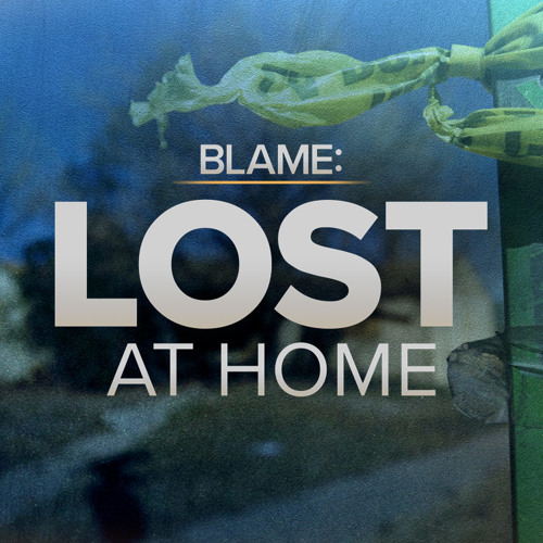 LOST AT HOME (Part I Book 1)