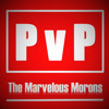 Potts v Petes: The Marvelous Morons Episode 9 - Captain America: Winter Soldier
