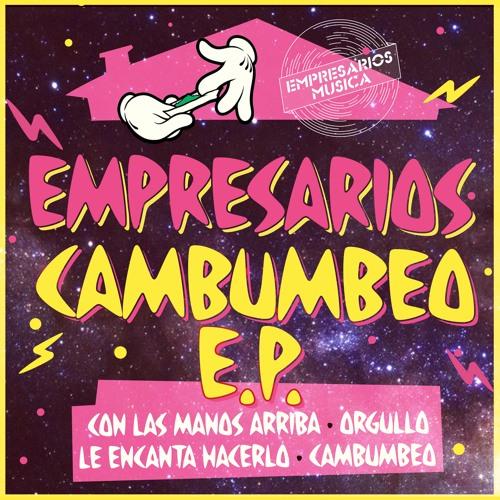 Cambumbeo EP