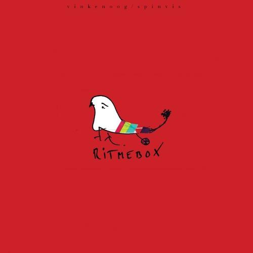 Spinvis & Vinkenoog - Ja! & Ritmebox Compilatie [yeyeh001 snippets]