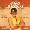 Choli Riddim - Bollywood x Cumbia x DJ Snake