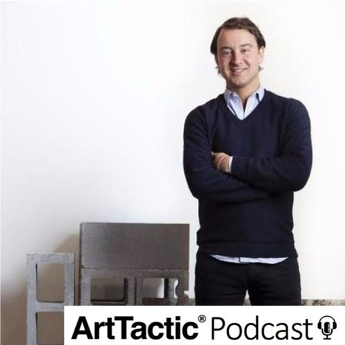 ARTA's Adam Fields updates us on fine art shipping and logistics