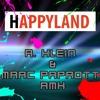 Måns Zelmerlöw - Happyland ( R. Klein & Marc Paprott RMX )