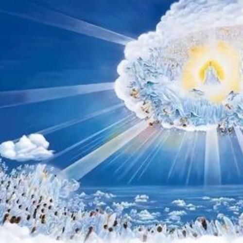 公義彰顯的時刻(啓示錄 18 章) 5.17