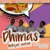 Dhimas Belajar Siaran Episode 4 Ft @jakarta.foodtravell