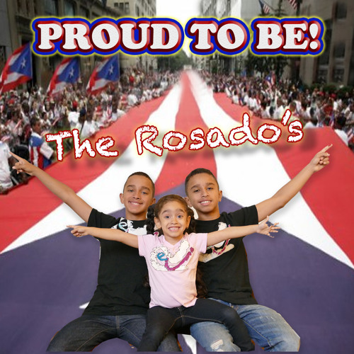 Proud To BE! Radio Mix (low quality MP3)